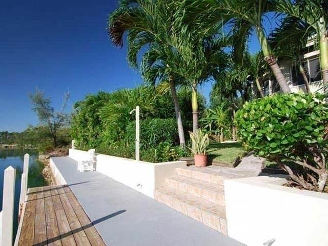 13. Single Family Homes for Sale at Leisure Lee, Abaco, Bahamas