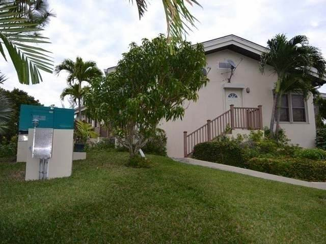 15. Single Family Homes for Sale at Leisure Lee, Abaco, Bahamas
