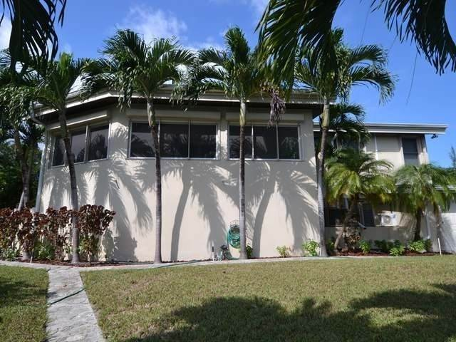 20. Single Family Homes for Sale at Leisure Lee, Abaco, Bahamas