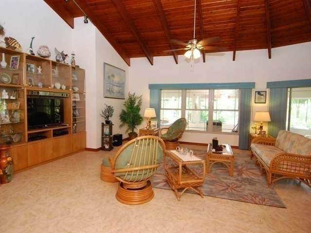 21. Single Family Homes for Sale at Leisure Lee, Abaco, Bahamas