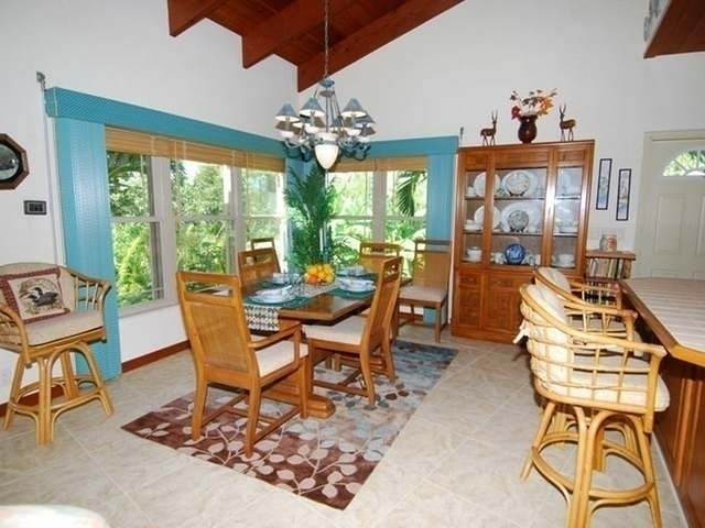 27. Single Family Homes for Sale at Leisure Lee, Abaco, Bahamas