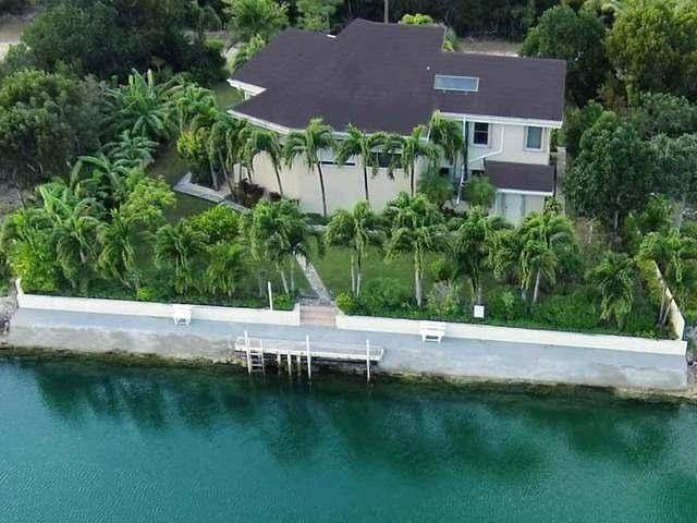 3. Single Family Homes for Sale at Leisure Lee, Abaco, Bahamas
