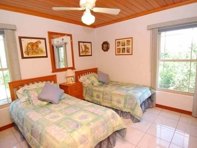 41. Single Family Homes for Sale at Leisure Lee, Abaco, Bahamas