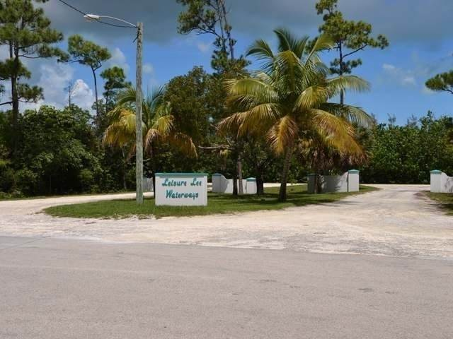 48. Single Family Homes for Sale at Leisure Lee, Abaco, Bahamas