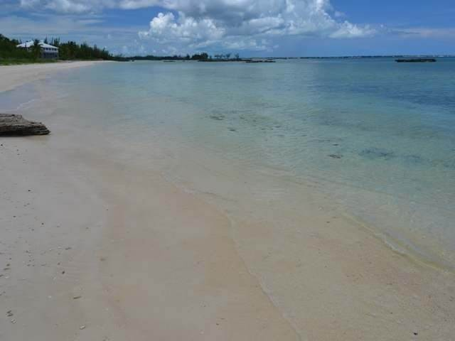 49. Single Family Homes for Sale at Leisure Lee, Abaco, Bahamas