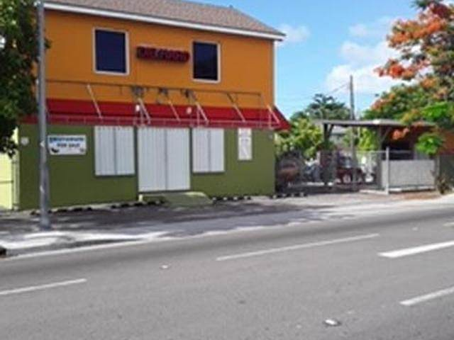 Building for Sale at Englerston, Nassau And Paradise Island, Bahamas