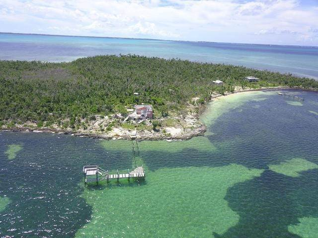 Land for Sale at Lubbers Quarters, Abaco, Bahamas