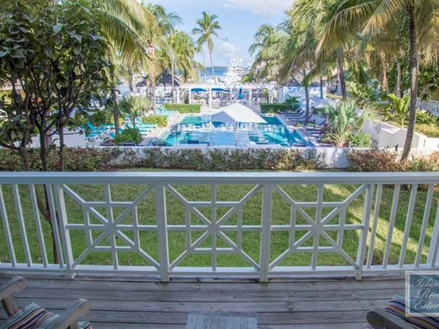 Co-op / Condo for Sale at Harbour Island, Eleuthera, Bahamas