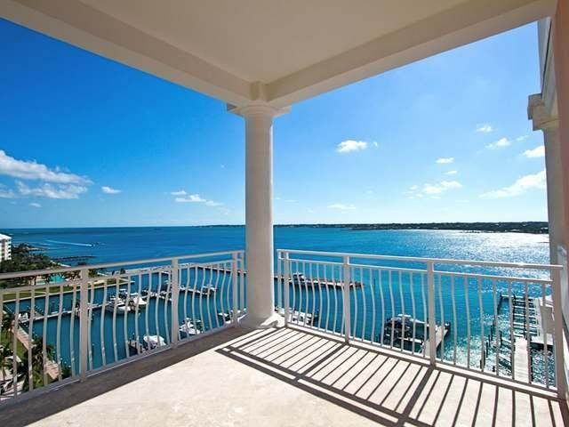 Co-op / Condo for Sale at 404 One Ocean One Ocean, Paradise Island, Nassau And Paradise Island Bahamas
