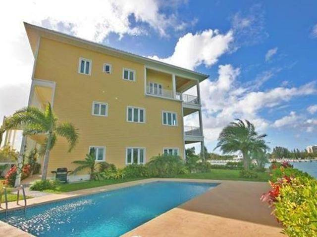 Co-op / Condo for Sale at Bell Channel, Lucaya, Freeport and Grand Bahama Bahamas