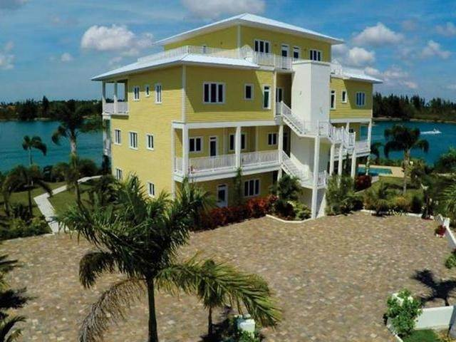 3. Co-op / Condo for Sale at Bell Channel, Lucaya, Freeport and Grand Bahama Bahamas
