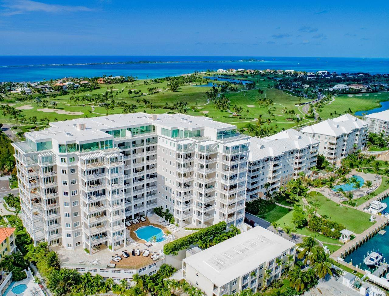 Co-op / Condo for Sale at One Ocean, Paradise Island, Nassau And Paradise Island Bahamas