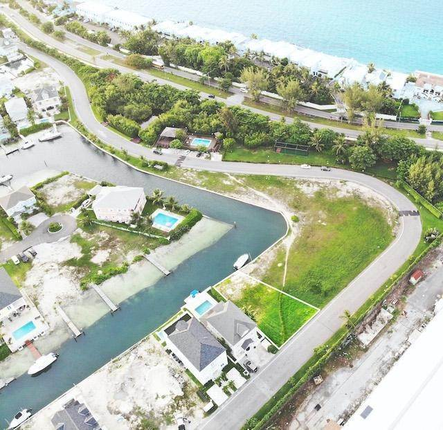 5. Land for Sale at Sandyport, Cable Beach, Nassau And Paradise Island Bahamas