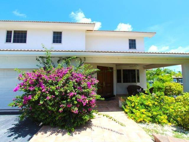 2. Single Family Homes for Rent at Bahamas