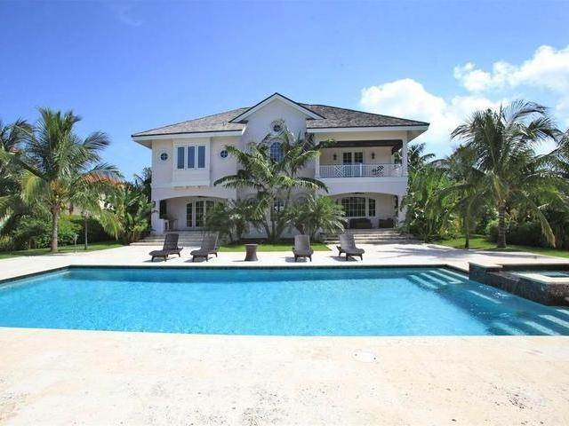 Single Family Homes for Rent at 104 Ocean Club Ocean Club Estates, Paradise Island, Nassau And Paradise Island Bahamas