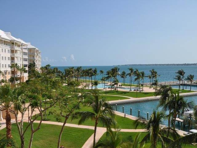 Co-op / Condo for Rent at Ocean Club Estates, Paradise Island, Nassau And Paradise Island Bahamas