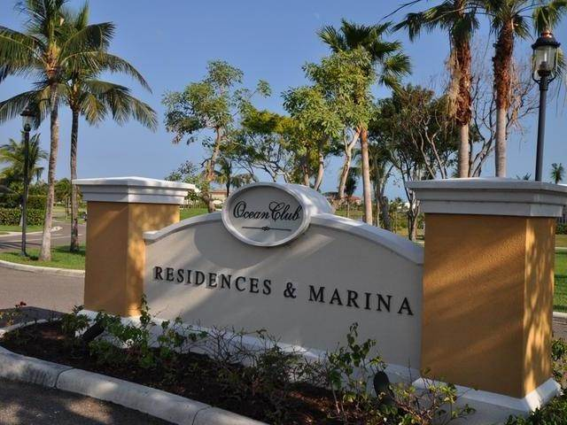 2. Co-op / Condo for Rent at Ocean Club Estates, Paradise Island, Nassau And Paradise Island Bahamas