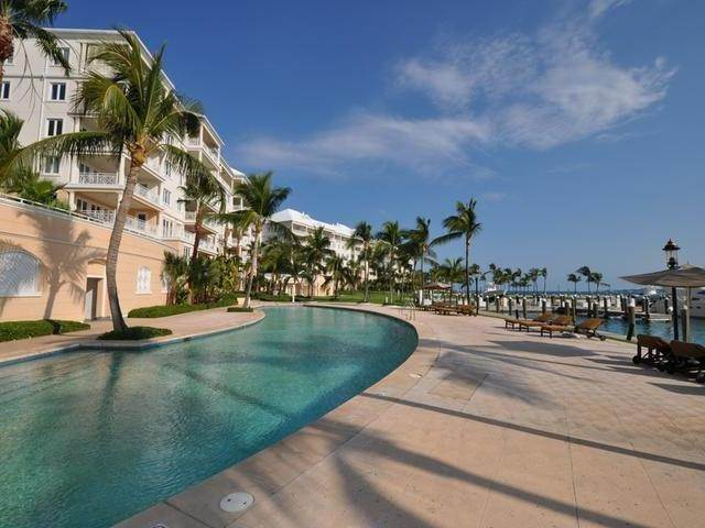 28. Co-op / Condo for Rent at Ocean Club Estates, Paradise Island, Nassau And Paradise Island Bahamas