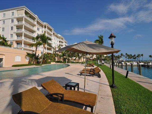 29. Co-op / Condo for Rent at Ocean Club Estates, Paradise Island, Nassau And Paradise Island Bahamas