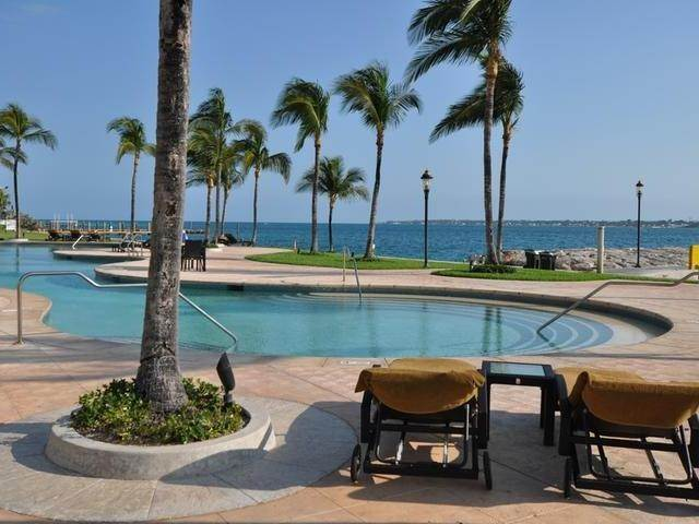 31. Co-op / Condo for Rent at Ocean Club Estates, Paradise Island, Nassau And Paradise Island Bahamas