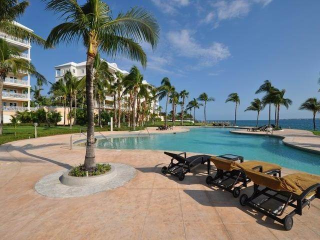 32. Co-op / Condo for Rent at Ocean Club Estates, Paradise Island, Nassau And Paradise Island Bahamas