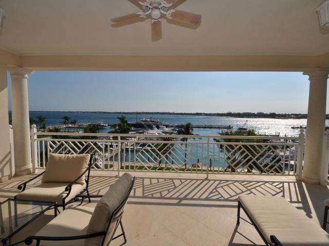 6. Co-op / Condo for Rent at Ocean Club Estates, Paradise Island, Nassau And Paradise Island Bahamas
