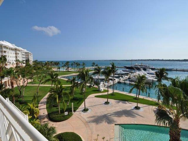 8. Co-op / Condo for Rent at Ocean Club Estates, Paradise Island, Nassau And Paradise Island Bahamas