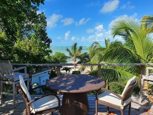Single Family Homes for Sale at Hermitage, Exuma, Bahamas