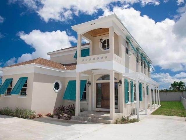 Single Family Homes for Rent at Charlotteville, Nassau And Paradise Island, Bahamas