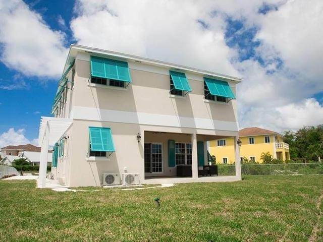 2. Single Family Homes for Rent at Charlotteville, Nassau And Paradise Island, Bahamas