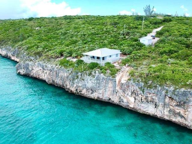 Single Family Homes for Sale at Palm Bluff Eleuthera Island Shores, Gregory Town, Eleuthera Bahamas