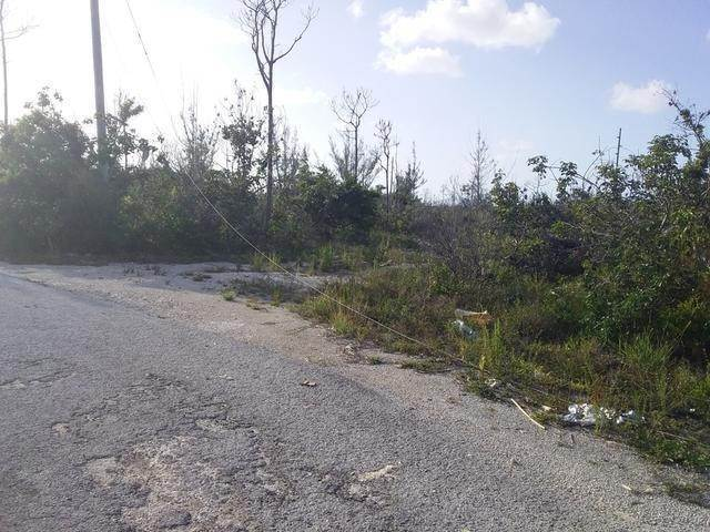 3. Land for Sale at Lincoln Green, Freeport and Grand Bahama, Bahamas
