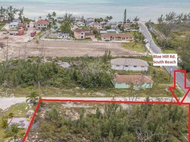 Land for Sale at Blue Hill Road, Nassau And Paradise Island, Bahamas