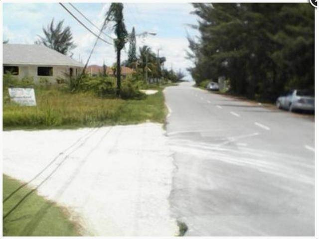 3. Land for Sale at Blue Hill Road, Nassau And Paradise Island, Bahamas