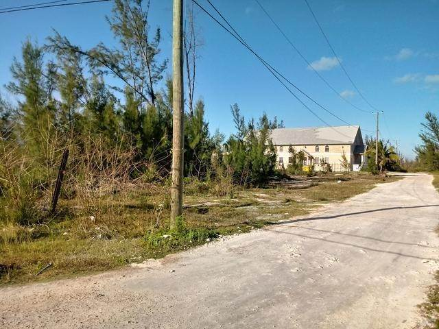 5. Land for Sale at Blue Hill Road, Nassau And Paradise Island, Bahamas