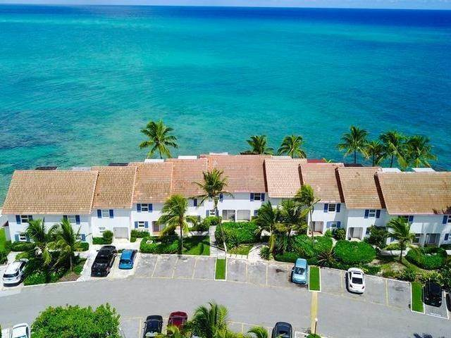 Co-op / Condo for Rent at Delaporte Point, Cable Beach, Nassau And Paradise Island Bahamas