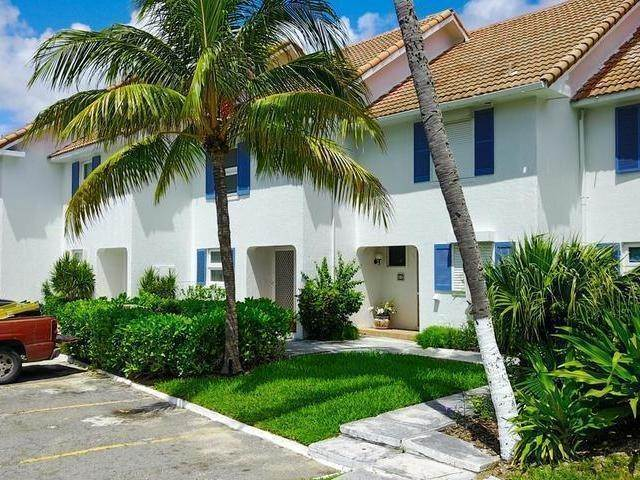 13. Co-op / Condo for Rent at Delaporte Point, Cable Beach, Nassau And Paradise Island Bahamas