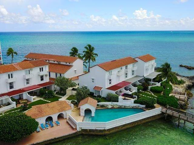 14. Co-op / Condo for Rent at Delaporte Point, Cable Beach, Nassau And Paradise Island Bahamas