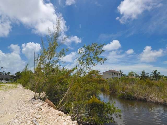 2. Land for Sale at Coral Lakes, Coral Harbour, Nassau And Paradise Island Bahamas