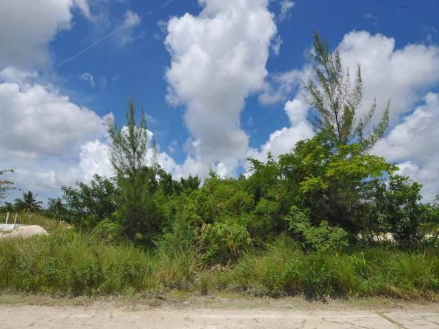 4. Land for Sale at Coral Lakes, Coral Harbour, Nassau And Paradise Island Bahamas