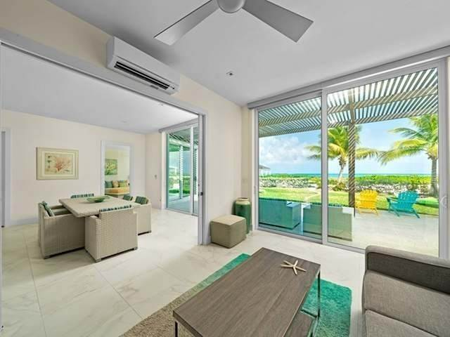 10. Single Family Homes for Sale at Jimmy Hill, Exuma, Bahamas