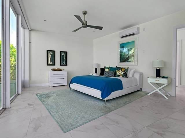 18. Single Family Homes for Sale at Jimmy Hill, Exuma, Bahamas