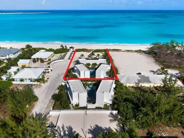 2. Single Family Homes for Sale at Jimmy Hill, Exuma, Bahamas
