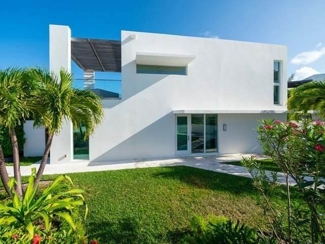 24. Single Family Homes for Sale at Jimmy Hill, Exuma, Bahamas