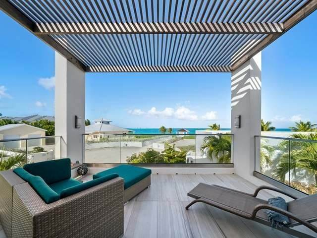 27. Single Family Homes for Sale at Jimmy Hill, Exuma, Bahamas