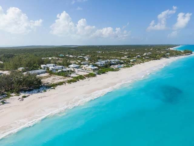 3. Single Family Homes for Sale at Jimmy Hill, Exuma, Bahamas