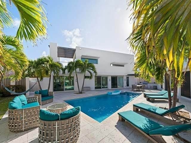 30. Single Family Homes for Sale at Jimmy Hill, Exuma, Bahamas