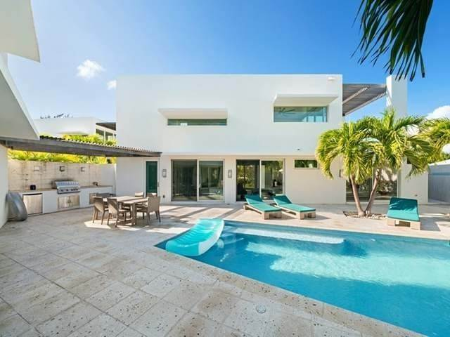 31. Single Family Homes for Sale at Jimmy Hill, Exuma, Bahamas
