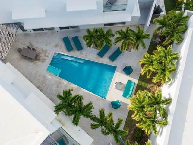 33. Single Family Homes for Sale at Jimmy Hill, Exuma, Bahamas