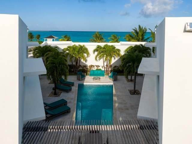 34. Single Family Homes for Sale at Jimmy Hill, Exuma, Bahamas